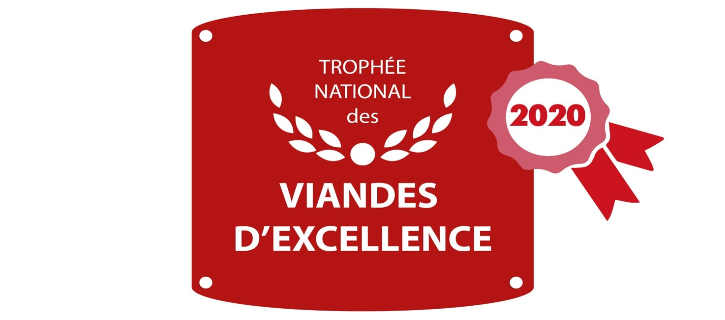 Le Trophée National des Viandes d'Excellence 2020